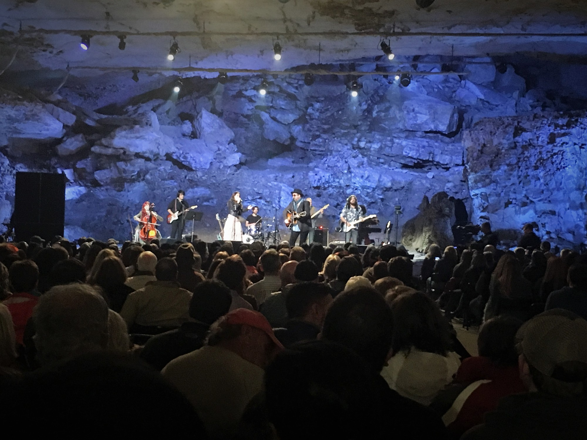 Pelham Pointe Vacation Rental Cabin The Caverns