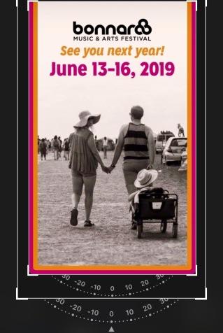 Pelham Pointe Cabin Rental Bonnaroo 2019