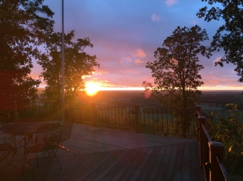 Pelham Pointe Mountaintop Cabin Rentals 102