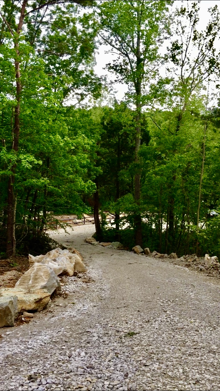 Pelham Pointe Mountaintop Cabin Rental - Cave Tours at The Caverns